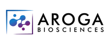 Aroga Biosciences logo